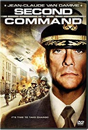 Download second in command hd torrent and second in command movie.
