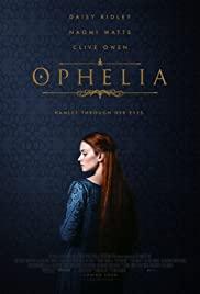 Subtitles Ophelia - subtitles english 1CD srt (eng)