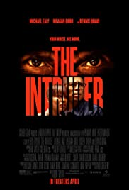 Subtitles The Intruder - subtitles english 1CD srt (eng)