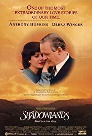 Shadowlands (film) – gloria. Tv.
