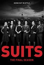 Suits Season 8 subtitles English | 133 subtitles