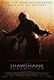 sous titre the shawshank redemption