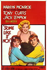 Subtitles Some Like It Hot - subtitles english 1CD srt (eng)
