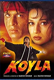Subtitles Koyla - subtitles english 2CD srt (eng)
