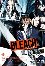 Subtitles Bleach - subtitles english 1CD srt (eng)