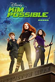 Subtitles Kim Possible - subtitles english 1CD srt (eng)