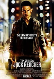 Subtitles Jack Reacher - subtitles english 1CD srt (eng)
