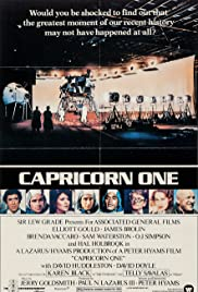 capricorn one dvdrip