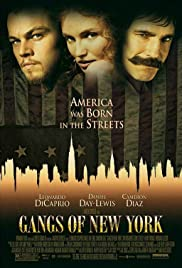 gangues de nova york download legenda