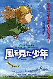 Subtitles Kaze wo mita shonen - subtitles english 1CD srt (eng)