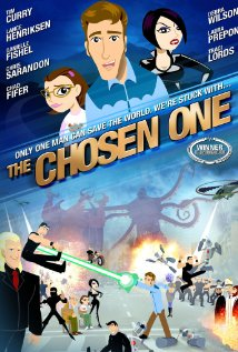 The chosen one (2010) 2x - subtitles - download movie and tv