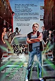 Repo Man subtitles | 85 subtitles