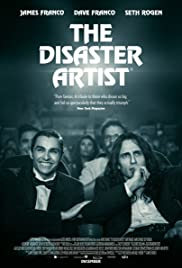 Subtitles The Disaster Artist - subtitles english 1CD srt (eng)