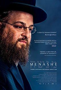 Subtitles Menashe - subtitles english 1CD srt (eng)