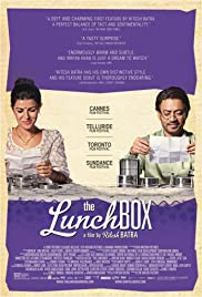 Subtitles The Lunchbox - subtitles english 1CD srt (eng)
