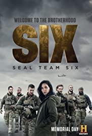 Six Season 1 subtitles English | 54 subtitles