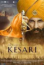 Subtitles Kesari - subtitles english 1CD srt (eng)
