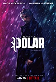 Subtitles Polar - subtitles english 1CD srt (eng)