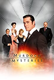 Murdoch Mysteries Season 6 subtitles English | 28 subtitles