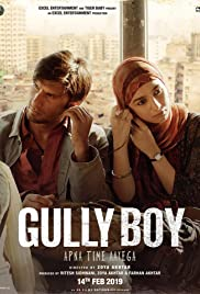 Subtitles Gully Boy - subtitles english 1CD srt (eng)